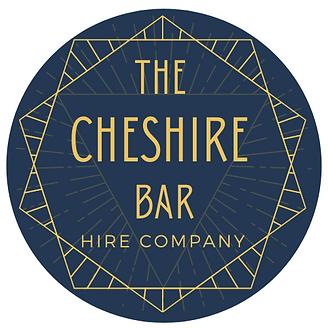 The Cheshire Bar Hire Company Logo
