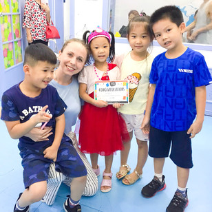 Why Teach In China