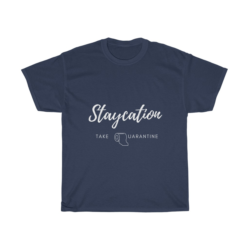 Staycation-Shirt