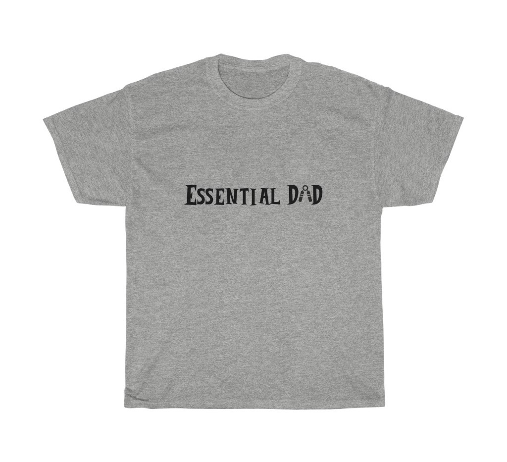 Essential-Dads-Shirt-Best-Gift-For-Dads