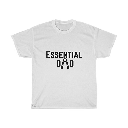 Essential Dad's Shirt - Best Gift For Dads
