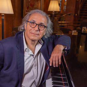 Frédéric Zeitoun à deux voix