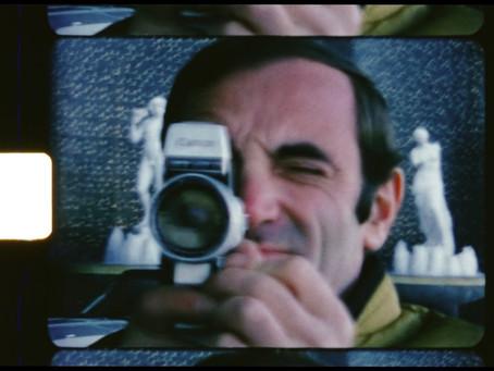 Aznavour, Delerm... Les hommes-caméra