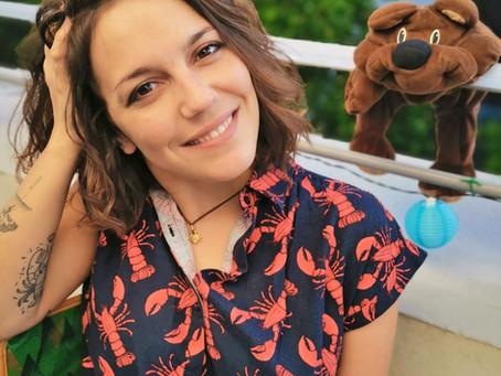 Sophie Lambda: son vertige toxique
