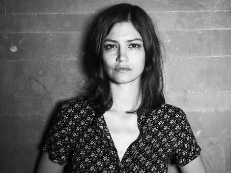 Lucie Boujenah, la muse de Cyrano