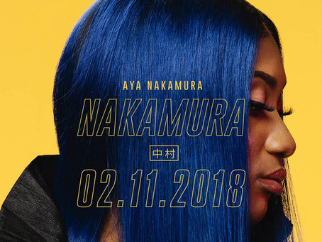 Aya Nakamura: Streaming Girl