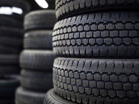 La Gestión de Residuos de Neumáticos Fuera de Uso (NFU)