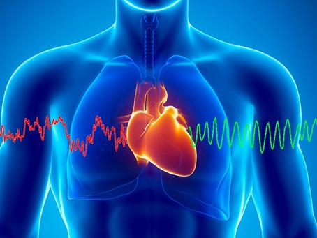 Les bienfaits de la Cohérence Cardiaque...