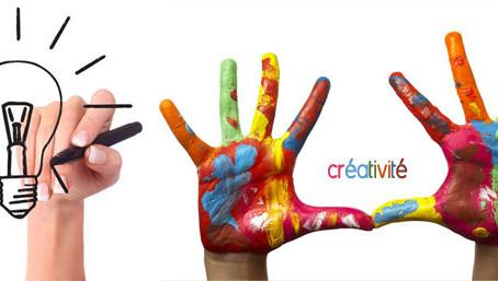 La Sophrologie stimule t-elle la Créativité, oui !