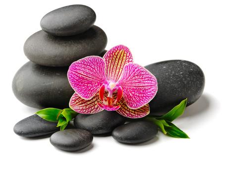 Un massage qui rééquilibre votre Énergie Vitale...