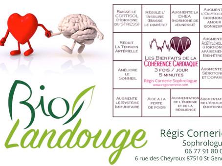 Venez découvrir la sophrologie et essayez la cohérence cardiaque...