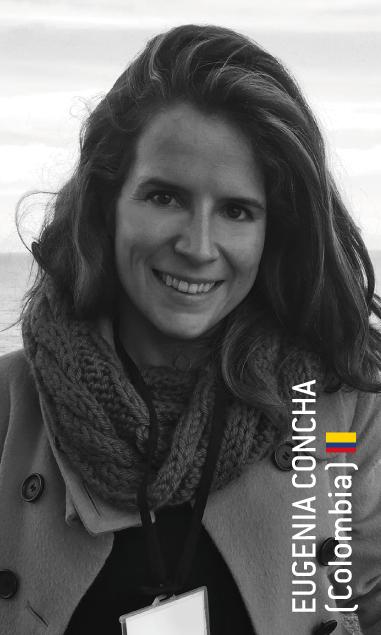 Eugenia Concha (Colombia)