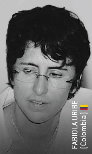 Fabiola Uribe (Colombia)