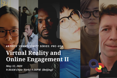 5/12 Virtual Reality and Online Engagement II