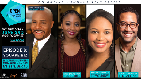 SQUARE BIZ, Elevating Business Consciousness In The Arts