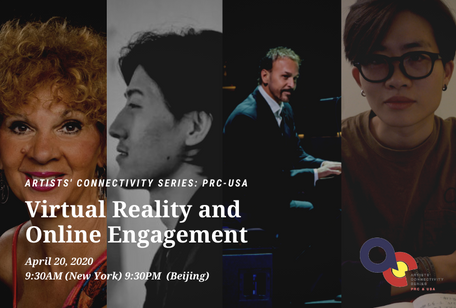 4/20 Virtual Reality and Online Engagement