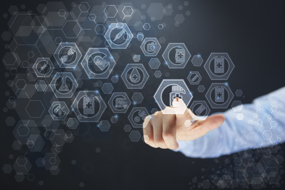 Digital Health Private Equity