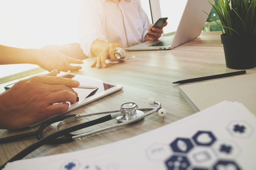 Private Equity's Opportunity in Consumer Healthcare