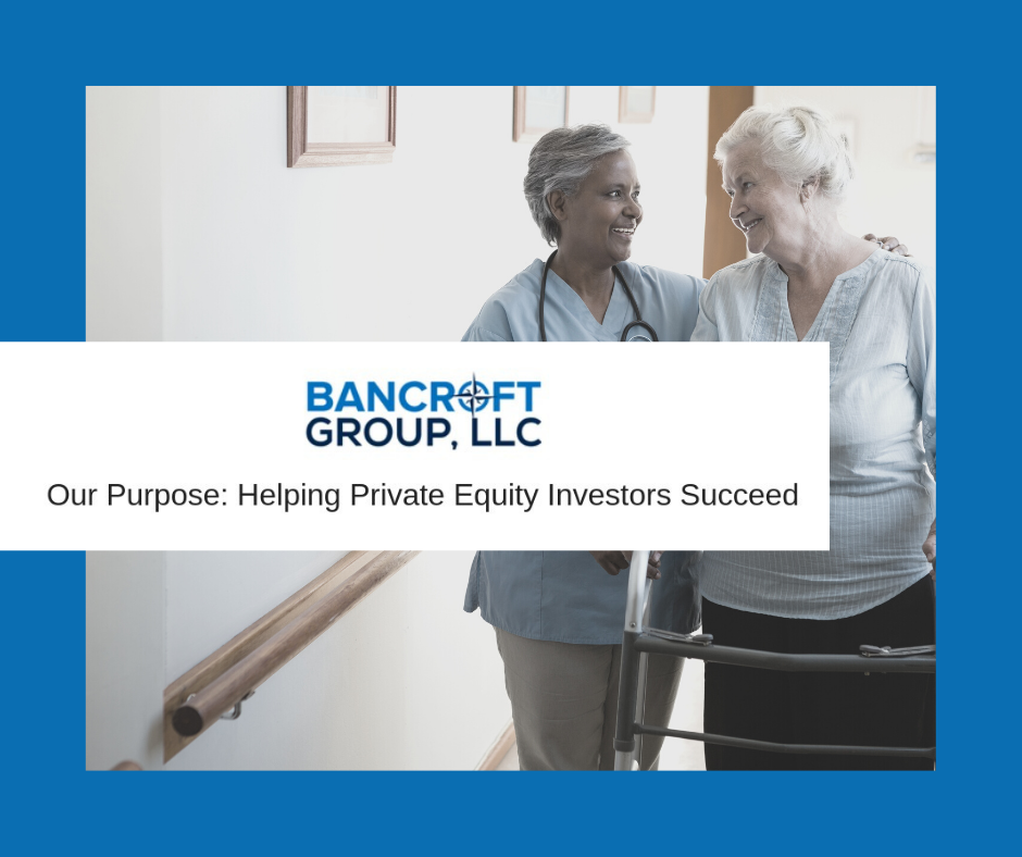 Bancroft Helps ShiftMed Grow Into New Markets