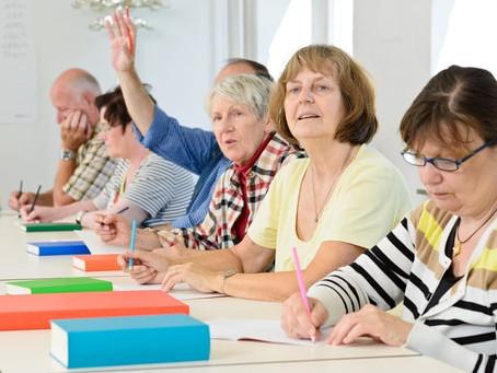 Teachers Initiative in Pre-Production