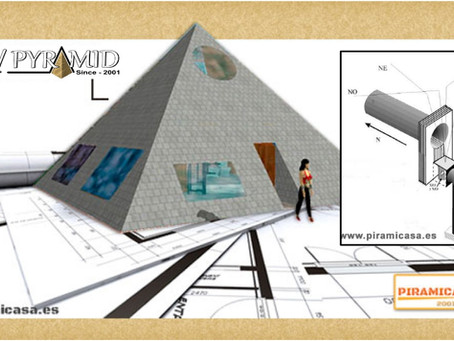 "Buying Pyramids ""Sekhmet"" & ""Vital"""