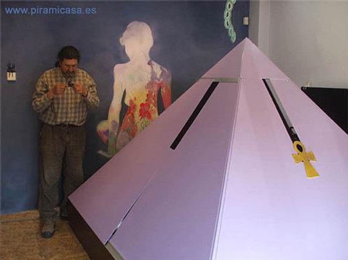 """Pyramid """"Hercules"""""""