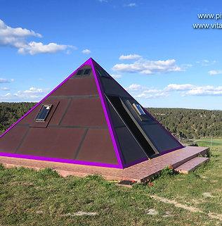 """Pyramid """"Sekhmet"""""""