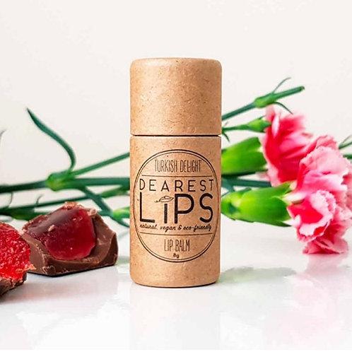 Dearest Lips Lip Balm