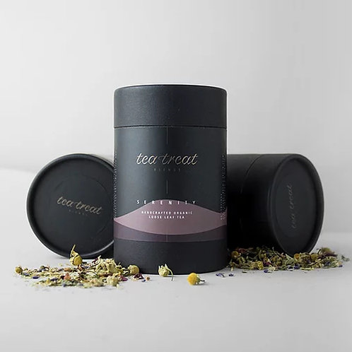 Tea Treat Blends - Loose Leaf Tea