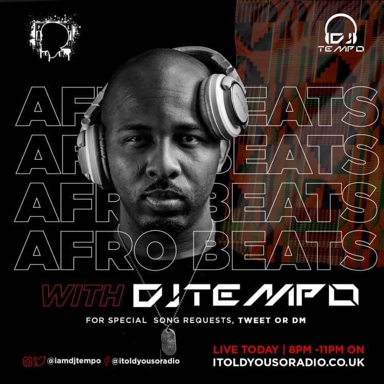 DJ Tempo2