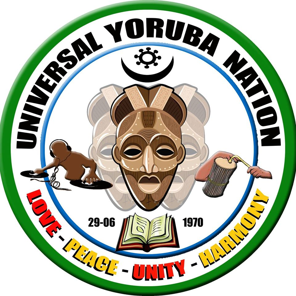 Universal Yoroba Nation