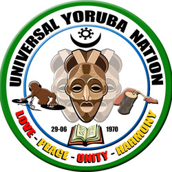Universal Yoroba Nation