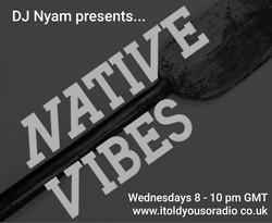 Native Vibes