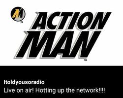 Action Man & DJ Billit