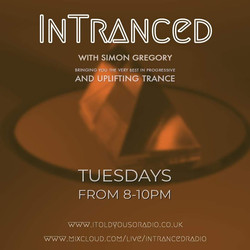 Intranced with Simon Gregory