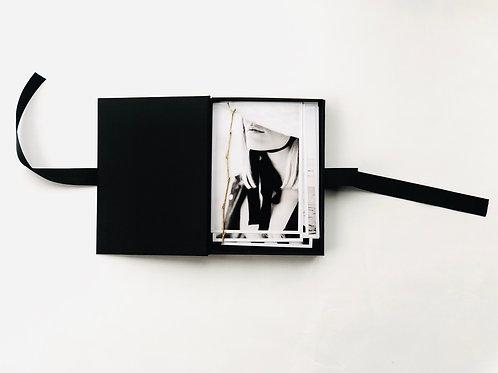 Geschenk Foto Box ohne Usb
