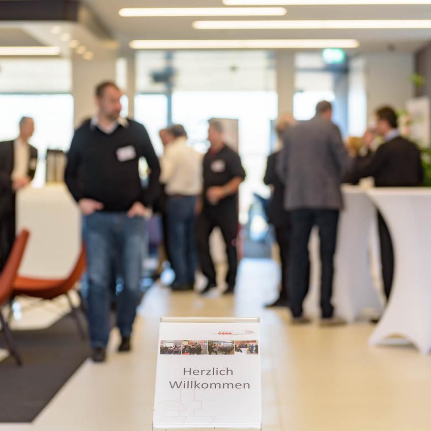 conntronic Technologietag 2019-2