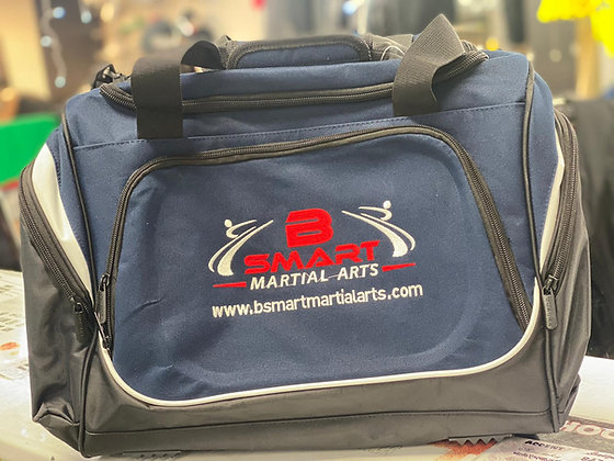B-SMART Locker Bag - Blue