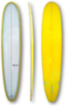 Longboards,surfboards