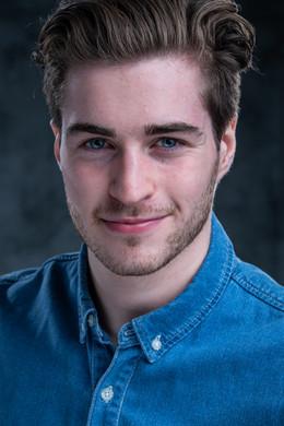 Miles Horsham Bately - Headshot 2/2