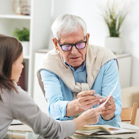 Segurados da Previdência Social: Obrigatório e Facultativo.