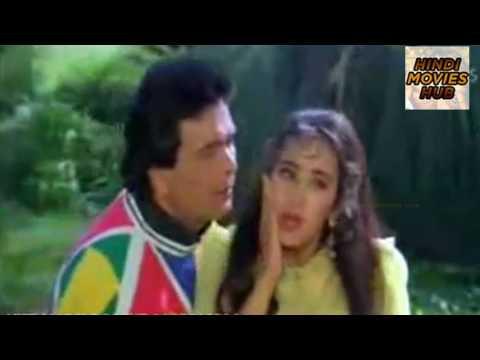 Saajan Ka Ghar | साजन का घर | Full Hindi Movie | Rishi ...