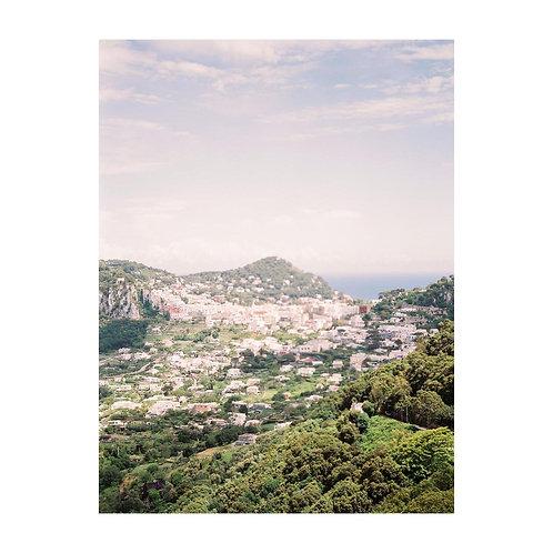 Capri Landscape - No 01