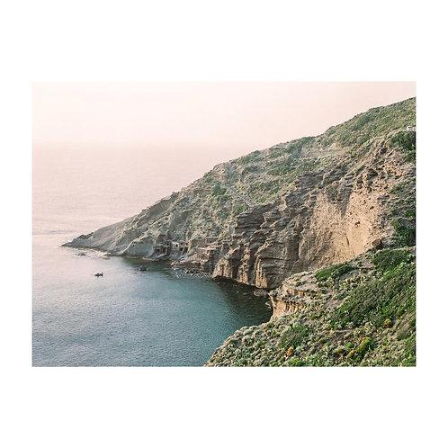 Salina Island View - No. 01