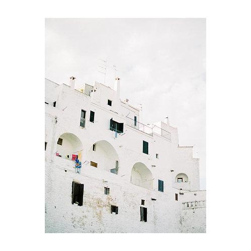 Ostuni the White Town - No. 01