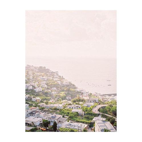 Capri Landscape - No 04