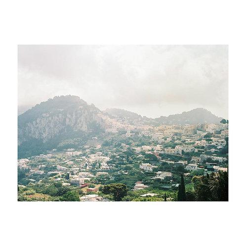 Capri Landscape - No 05