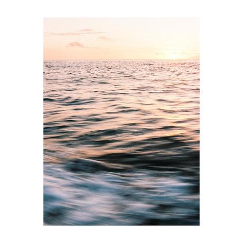 Sea sunset - No 02