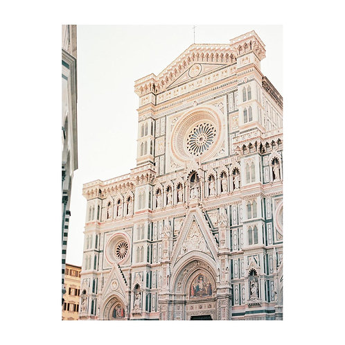 Sunrise in Florence - No. 02