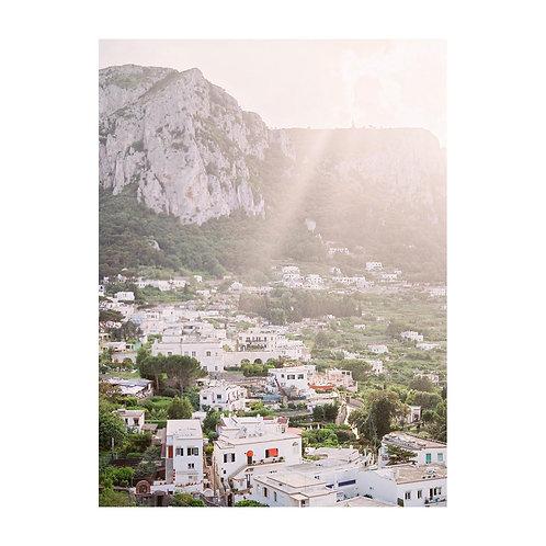 Capri Landscape - No 03